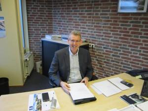 Louis Buiting - algemeen directeur