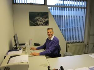 Henk Nuelen - administrateur